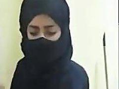 Burka Burka And The Arab Is Getting Kinky