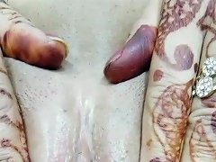 Indian Newly Married Wife Pussy Played By Hubby