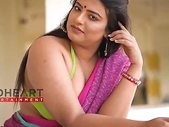 Hot Indian Lady In The Saree Sareelover Nancy