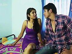 Hindi Short Film About Wedding Night Romance Sohaag Raat
