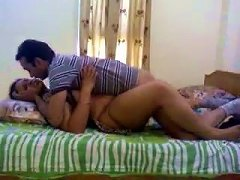 Horny Indian Uncle Bangs Chubby Mature Slut In A Missionary Position