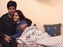 Punjabi Couple Suhaag Raat Porn Video Tube8