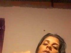 Desi Mom Sending Video To Her Secret Lover
