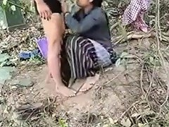Indian Couple Homemade Fuck