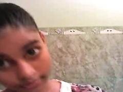 Desi Teen Selfshot Porn