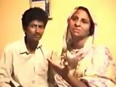 Pakistani Wife Receives Drilled Lovingly By Her Spouse