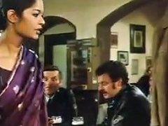 Vintage Desi Beauty