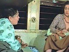 Mandakini All Hot Compilations From Ram Teri Ganga Maili