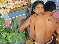 Young Girl Romance With Ex Boy Friend