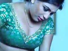 Devar Bhabhi Ke Sath Romance Hindi Hot Short Movie