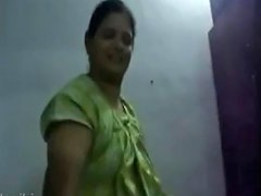 Indian Aunty Giving Cock Massage To Hubby For Hard Sex Porn Videos