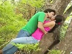 Delhi College Girl Rupa Sex With A Boy In Jungle Hindi Sex Video Teen99 124 Redtube Free Romantic Porn