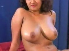 Big Tits Indian Girl Gets Massage Pussy Shave And Fuck