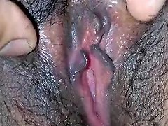 My Lover Pussy Finger