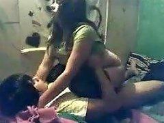 Indian Desi Couple Sextape With Jeans On Venom Porn B5