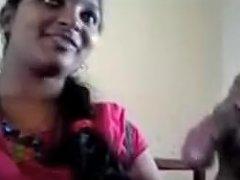 An Indian Teacher Asked To Give A Handjob