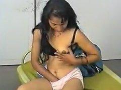 Hottest Amateur Video With Mature Masturbation Scenes
