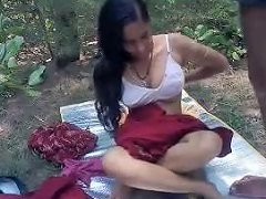 Best Homemade Clip With Couple Outdoor Scenes