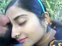 Pakistan Couple Sex In Open