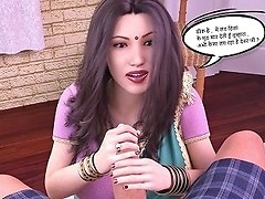 Indian Sarla Bhabhi Web Series Video Comics Animated 3d Hindi Audio Porn Videos