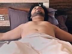 Indian Buxom Babe Hot Erotic Video