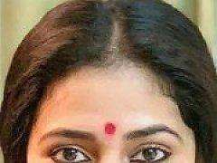 Hot Cum To Malayalam Actress Anu Sithara