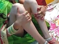 Just Married Bride Saree In Full Hd Desi Video Home Mast Chudai Hindi Txxx Com