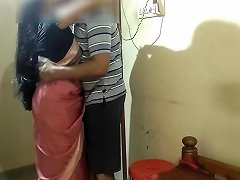 Indian Newly Married Couple First Night Sex In Saari Porn Videos